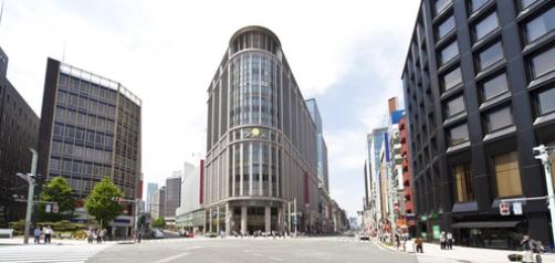 株式会社阪急阪神百貨店の歩んできた道のりと今後の戦略
