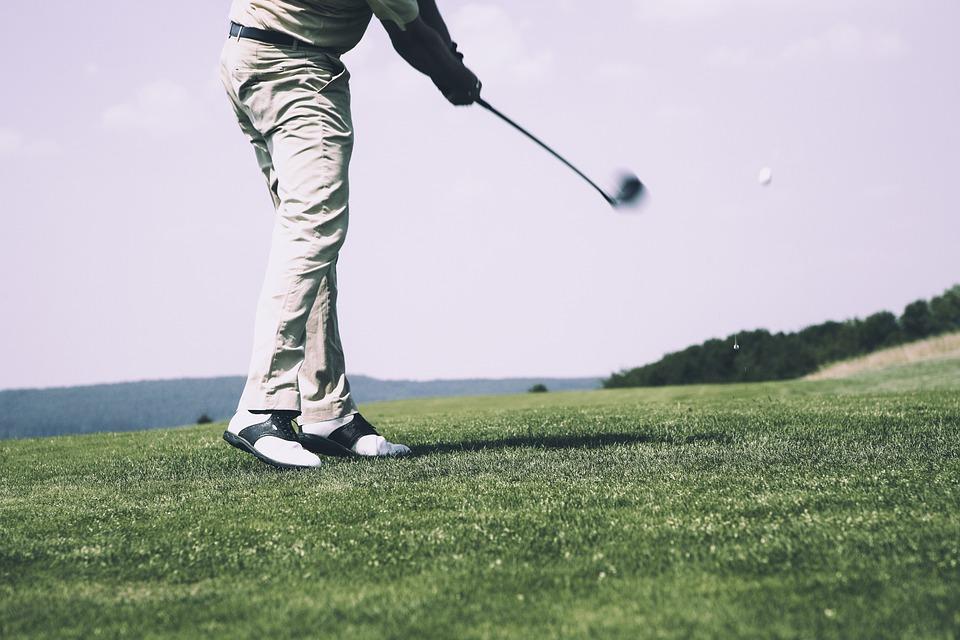 浅井健二とゴルフを楽しもう!ドレスコードの基本について