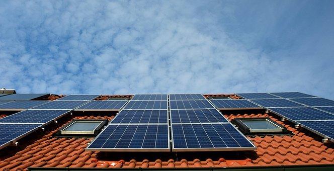 ソーラー発電で不労所得を得よう!太陽光発電は副業に最適