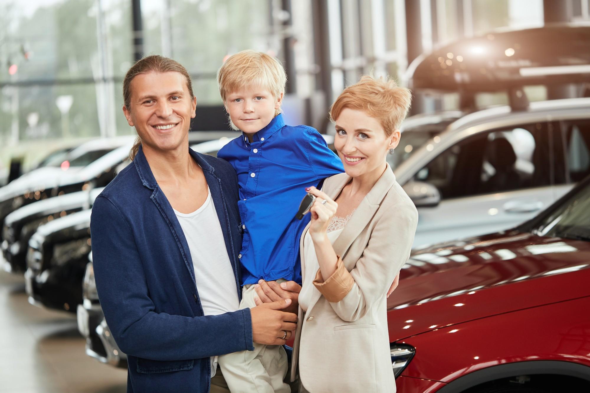 ネクステージ「SUV LAND千葉」とは?特徴や口コミを解説