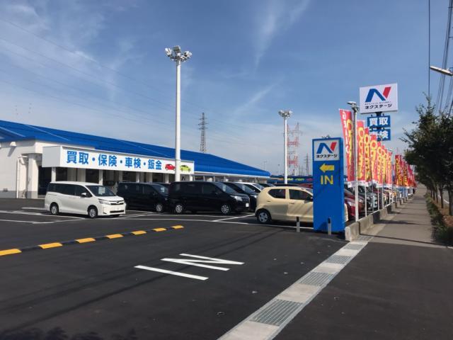 2019年9月オープン!ネクステージ新潟東店はどんなお店?